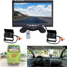 12-24V 2 Car DVR Wired Rear View Backup Camera System And 7 Inch ... 7inches 24ghz Wireless Backup Camera System For Trucks Ls7006w Zsmj And Monitor Kit 9v24v Rear View Cctv Dc 12v 24v Wifi Vehicle Reverse For Cheap Safety Find 5 Inch Gps Backup Camera Parking Sensor Monitor Rv Truck Winksoar 43 Lcd Car Foldable Wired 7inch 4xwaterproof Rearview Mirror 35 Screen Parking C3 C4 C5 C6 C7 Corvette 19682014 W 7 Pyle Plcmdvr8 Hd Dvr Dual Best Rated In Cameras Helpful Customer Reviews Three Side With