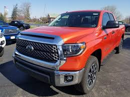 New 2018 Toyota Tundra 4WD SR5 Crew Cab Pickup #T20144   LeBrun Toyota Preowned 2016 Toyota Tacoma Sr5 Crew Cab Pickup In Union City Used Tundra Double Cab Sr5 At Prime Time Motors 2018 Scottsboro Video 1985 Marty Mcfly Truck Autoweek Back To The Future Marty Mcfly Toyota Pickup 4x4 Truck Newnan 22769a Of 2014 2wd Harrisburg Pa Reading Lancaster 2002 Access V6 Automatic Elite Auto 2015 4wd Westwood Ma Boston F288 Seattle New 22457