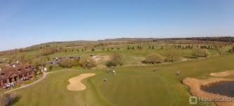 Hotel Best Western Plus Magnolia Park Golf & Country Club