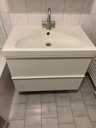 waschbecken ikea