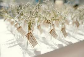 Unique Wedding Escort Place Card Ideas 4