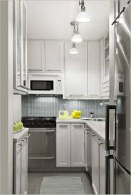 Narrow Kitchen Design Ideas by 100 Backsplash Tile Ideas For Small Kitchens Kitchen