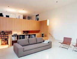 wohnzimmer mit galerie essplatz bild 37 schöner wohnen