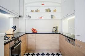 so richtest du eine kleine küche geschickt ein homify