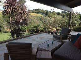 Patio World Thousand Oaks by Malibu Point Dume Beach Home On Gorgeous Ca Vrbo