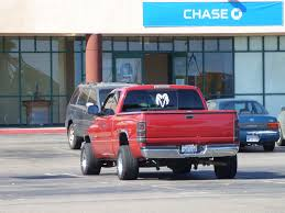 100 Mexican Truck RICER BEANER MEXICAN OWNED RED DODGE RAM PICKUP TRUCK At C Flickr