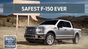 100 Safest Truck 2016 F150 The F150 Ever F150 Ford YouTube