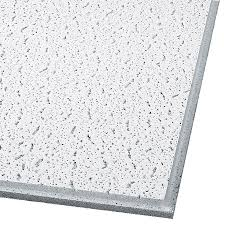 shop armstrong ceilings common 24 in x 24 in actual 23 75 in x