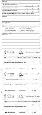 Licencia De Exportación Aviso De Exportación Y Aviso De Importación