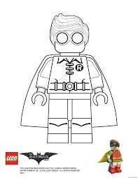Coloring PagesLego Batman Colouring Inspirational Pages 99 On Free Kids With Lego