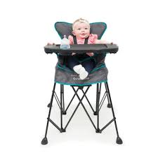 Go With Me - Uplift - Portable High Chair