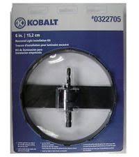 Kobalt Tile Cutter Instructions by Kobalt 3 Piece Carbide Grit Hole Saw Kit 9228 Ebay