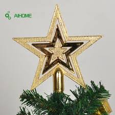 Fortunoff Christmas Trees by Christmas Tree Star Topper Affordable Christmas Tree Store