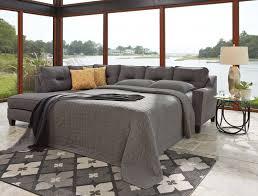 Milari Linen Sofa Sleeper by Ashley Furniture Sofa Bed Ashley Furniture Signature Design Zeth