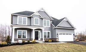 100 Model Home S In Western New York Forbes Capretto S
