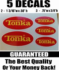 Tonka Decals Tonka Decal Sticker Many Sizes For Toys Trucks Ebay ... Ford Wows Crowd With Tonkathemed 2016 F750 Ebay Motors Blog Shogans Dream Playroom Ebay Tonka Pink Jeep Wwwtopsimagescom Grader Old Trucks Vintage Parts Summary Metal Free Book Review Resell On Youtube In Pkg 2004 Maisto 1949 Dump Truck Collection 5 25 Of Mpn Diecast Big Rigs Long Haul Semitruck 07358 Toy Trucks Pinterest