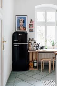küchenliebe küche blackfridge vintage retro r