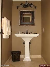 Kohler Archer Pedestal Sink by Kohler Bathroom Pedestal Sinks My Web Value
