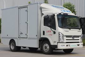 7 Ton Class Pure Electric Mini Truck For Sale - Buy Electric Truck ...