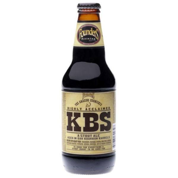 Founders KBS Sout 12oz