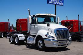 100 Day Cab Trucks For Sale 2009 INTERNATIONAL PROSTAR PREMIUM DAYCAB FOR SALE 581847