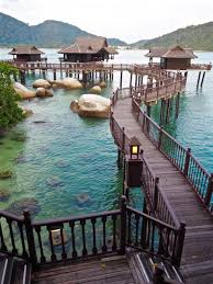 100 Pangkor Laut Resorts Resort Malaysia World Of Wanderlust Where Are They
