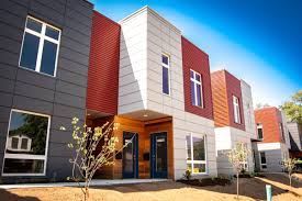 100 Residences At Forest Park New Mixedincome Housing Completed In Southeast