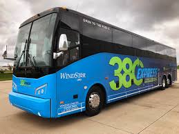 New Bus Service Connects Iowa City And Cedar Rapids – The Daily Iowan