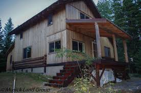 ID Log Homes and Cabins for Sale United Country Log Homes and
