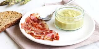 cuisine asperge mousse d asperge verte facile et pas cher recette sur cuisine