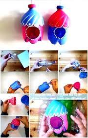 Best Plastic Bottle Crafts Ideas On Pinterest Diy Handicraft