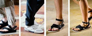 Casual Mens Shoes Trends Spring Summer 2016