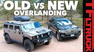 Old Vs New: Best Overlander? Toyota Land Cruiser Vs World's Most ... Volvo Truck Images Hd Pictures Free To Download Little Girl Hugging Her Teddy Bear Sitting In The Old At T Ford Trucks Finest 4x4 With Dbbbcbe On Cars Design Ideas With Truckcom Best Image Kusaboshicom Upgrades To Do An Old Truck Youtube Trend Editor Gondermans Top 15 Of Sema Tensema16 Readersubmitted Stories Seeing Clearly Why Ram Is Ramzone 1977 F150 Jeff D Lmc Life Silhouette Library