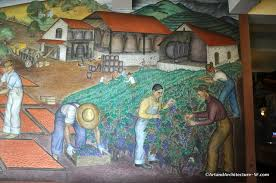 Coit Tower Murals Diego Rivera by Telegraph Hill U2013 Coit Tower U2013 Public Art And Architecture From