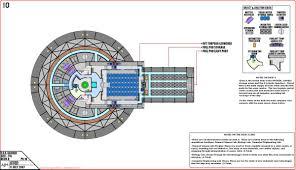 Starship Deck Plan Generator by Wanted Ent Era Trek Reboot Main Theme Ideas Page 2 Star Hero