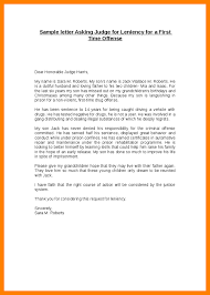 Character Reference Letter To Judge Examples Uk For Sentencing
