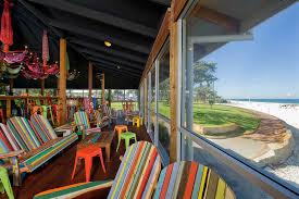 100 Paul Burnham Architect Gallery Of Clancys Fish Bar City Beach 11