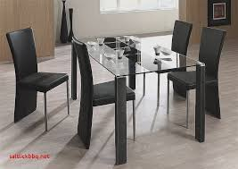 table de cuisine 4 chaises pas cher ensemble table et chaises design pas cher impressionnant table et 4