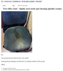 office desk chairs chair used furniture craigslist office chair