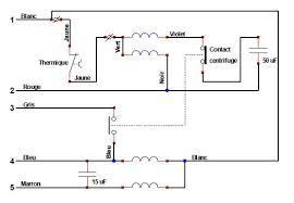 schema electrique lave linge brandt récupération d un moteur de lave linge brandt statomatic moteur