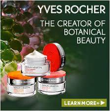 yves rocher siege skin care products cosmetic makeup