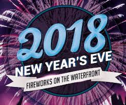 nye fireworks on the water at cavanaugh s riverdeck cavanaughs