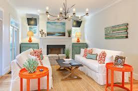 Dark Teal Living Room Decor by 27 Teal And Orange Living Room Decor 25 Best Ideas About Teal