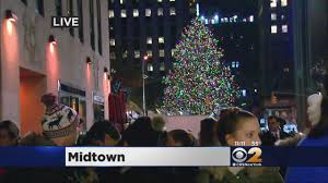 Rockefeller Center Christmas Tree Lighting 2014 Live by Rockefeller Center Tree Lighting Youtube