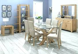 Full Size Of Dining Tables Modern Glass Table Set Ideas Sets Room Best For Sale