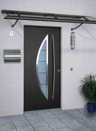 porte d entrée aluminium pvc ou en bois weigerding