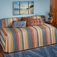 Sand Studio Day Sofa Slipcover by Daybed Covers And Daybed Bedding Sets Touch Of Class