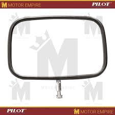 100 Truck Mirror Replacement Pilot Automotive Universal Ford Van Chrome