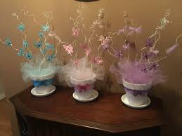 Baptism Decoration Ideas Pinterest by Best 25 Butterfly Centerpieces Ideas Only On Pinterest