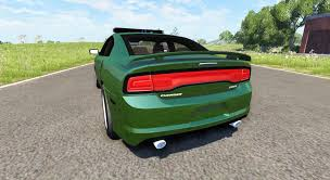Charger SRT8 v2 0 for BeamNG Drive